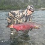 King Salmon Fishing Alaska, Fishing, Alaska, Fishing, King Salmon